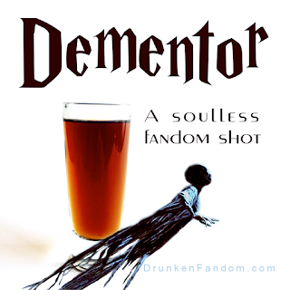 The Dementor Shot