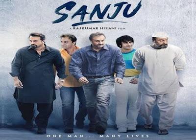 Sanju - Filmyfever.info