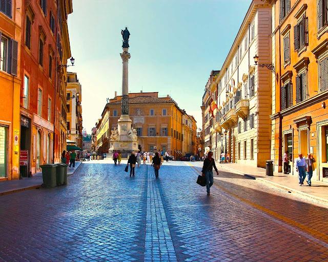 Roteiro de 2 dias em Roma