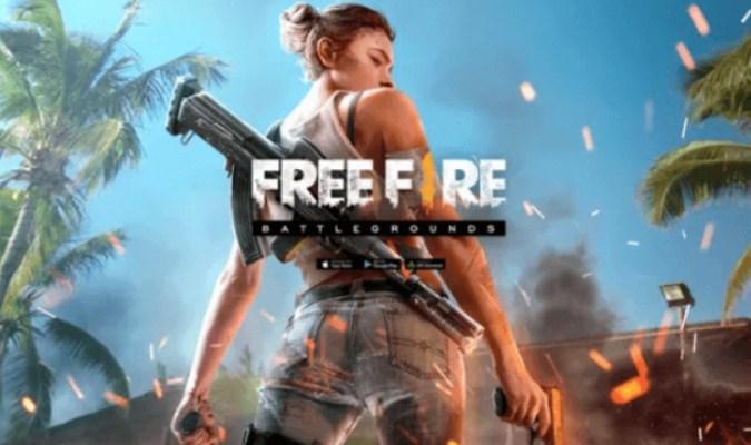 Senjata Mematikan di Free Fire