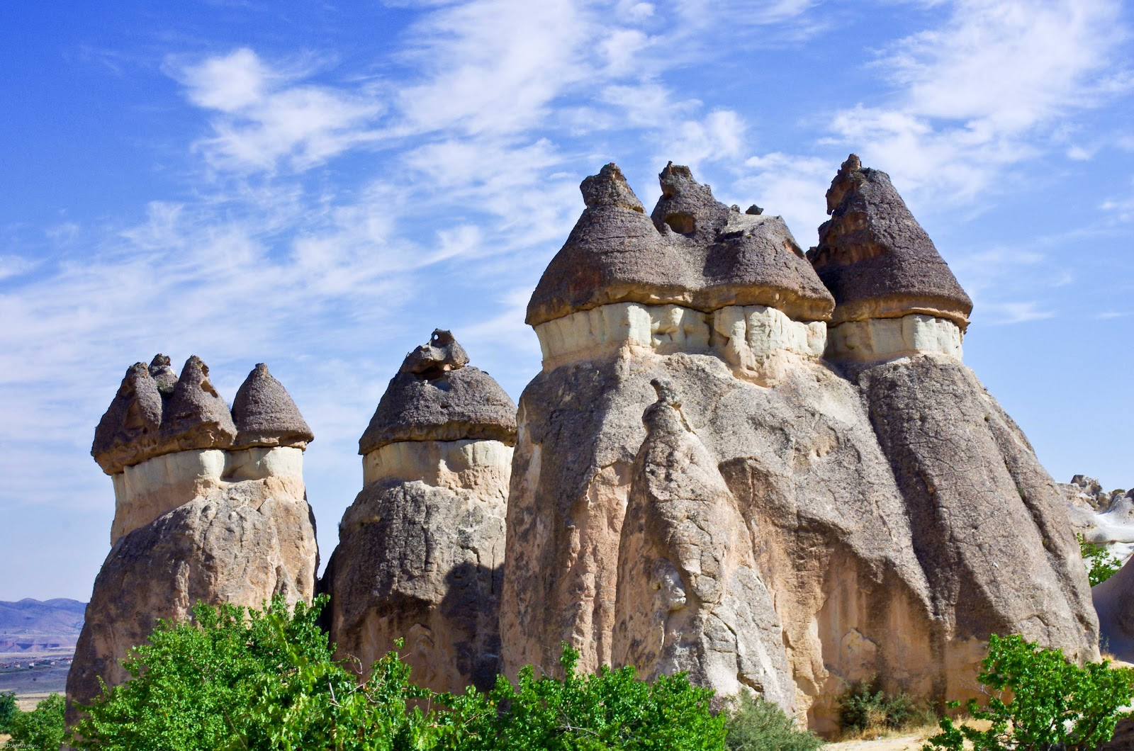 Travel Inspired Fine Art Photography: Cappadocia's Hoodoos ...