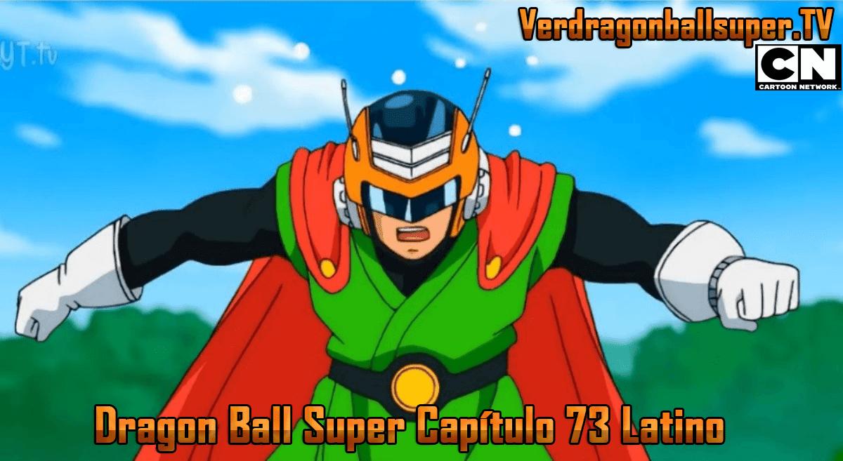 Dragon Ball Super 73 Latino