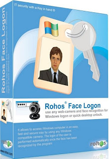 Rohos Face Logon 3.3 Full Patch