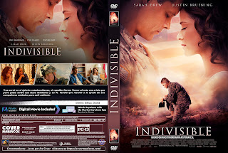 CARATULA INDIVISIBLE 2018 [COVER DVD]