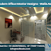 Modern Office Interior Designs by Walls Asia Architects and Interior Designers