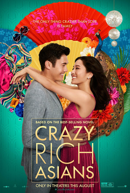 CRAZY RICH ASIANS (2018) ταινιες online seires oipeirates greek subs