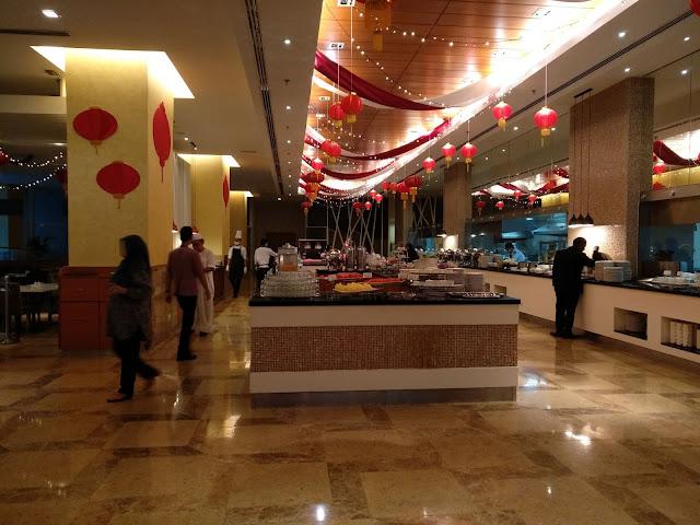 Hotel menarik cuti dengan anak-anak di Kuantan