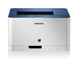 Samsung CLP-360 Printer Driver for Windows