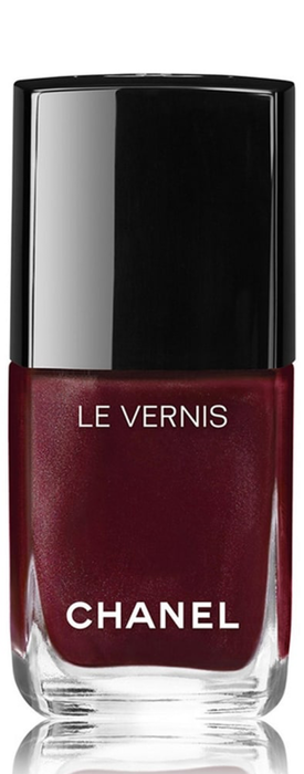 CHANEL LE VERNIS NAIL LACQUER VAMP
