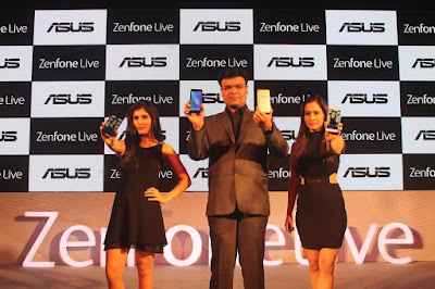 Dinesh Sharma, Director – Mobile Product Centre for ASUS India