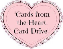 Card Drive: Valentine's Day Cards for Hospitalized Children