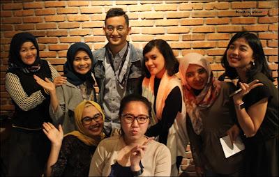 Blogger Bandung dan Ayo Media Campaign #AyoNabungDiBank