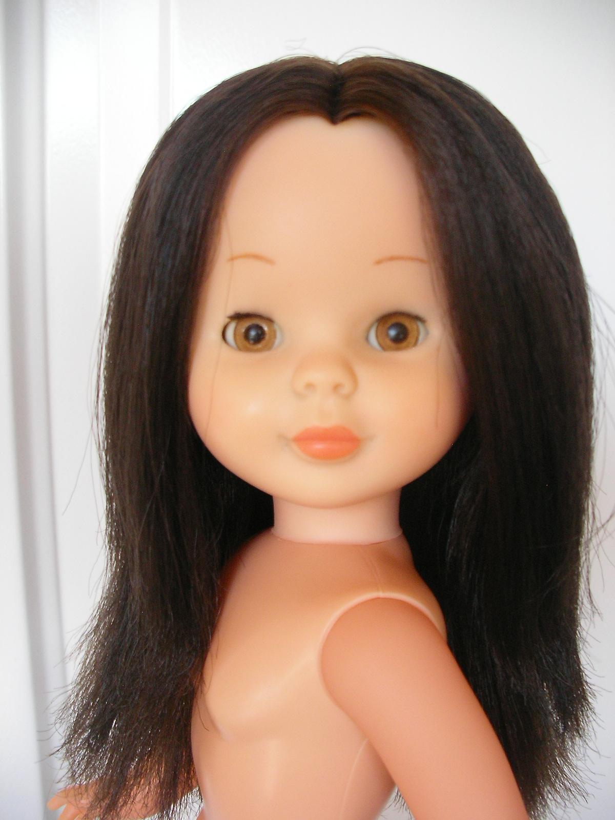 Maquillaje a la rubita - 5 4