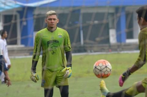 M. Ridwan, Ketiga Di PERSIB, Pertamakah Di Semen Padang FC?