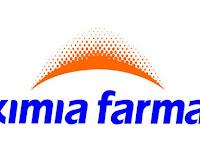 INFO Lowongan Kerja untuk D3 BUMN PT Kimia Farma (Persero) Jakarta