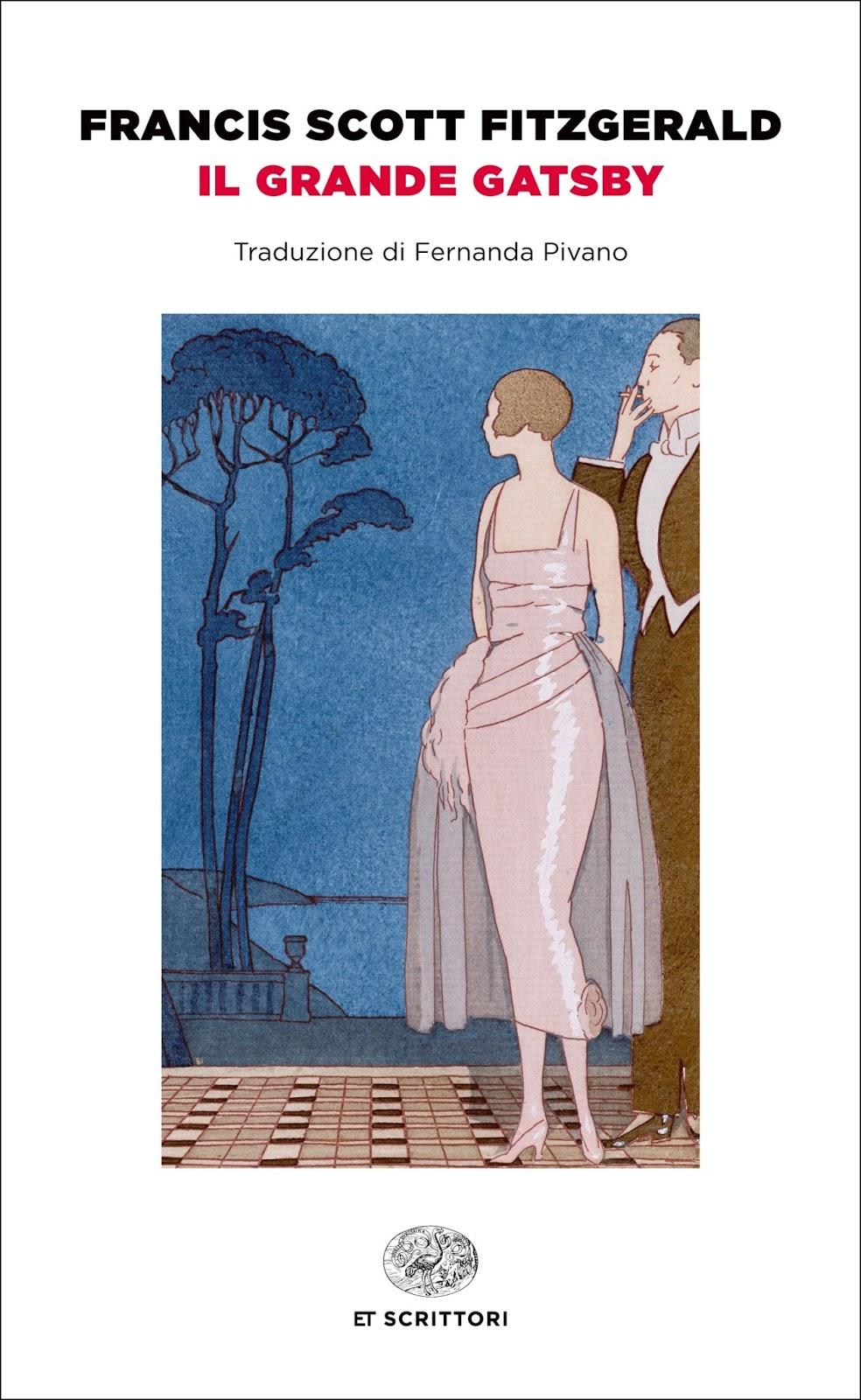 """""""Il grande Gatsby"""": quando a mancare è semplicemente la vita"""