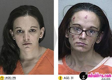 pecandu heroin dan ganja