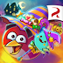 Angry Birds Fight! RPG Puzzle MOD APK 2.5.0 (Free Lives/Arena Tickets & More)