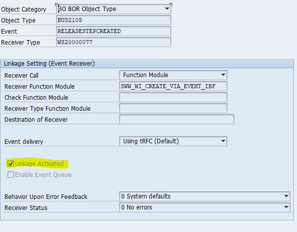SAP ABAP Central: SAP Standard Fiori Apps : PR Approval Process