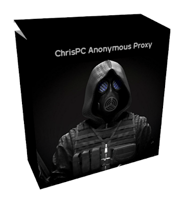 [GIVEAWAY] ChrisPC Anonymous Proxy [FREE]