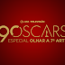 Os premiados da 90ª edição dos Óscares