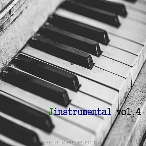 jin-time – Jinstrumental Vol.4