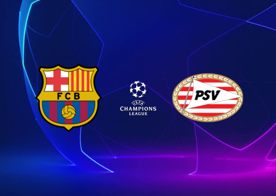 Barcelona vs PSV Eindhoven Full Match & Highlights 18 September 2018