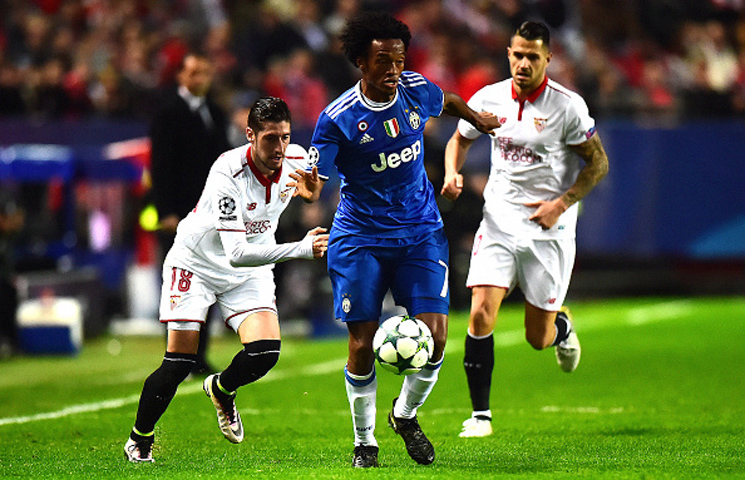 """Cuadrado: """"Juventus je moja druga kuća"""""""