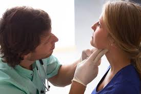Symptoms of Neck Cancer