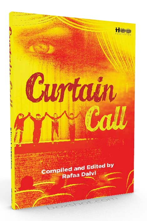 Curtain Call - An Anthology