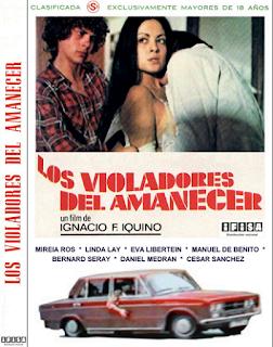 Los violadores del amanecer (1978)
