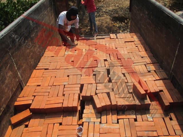 jual batu bata merah