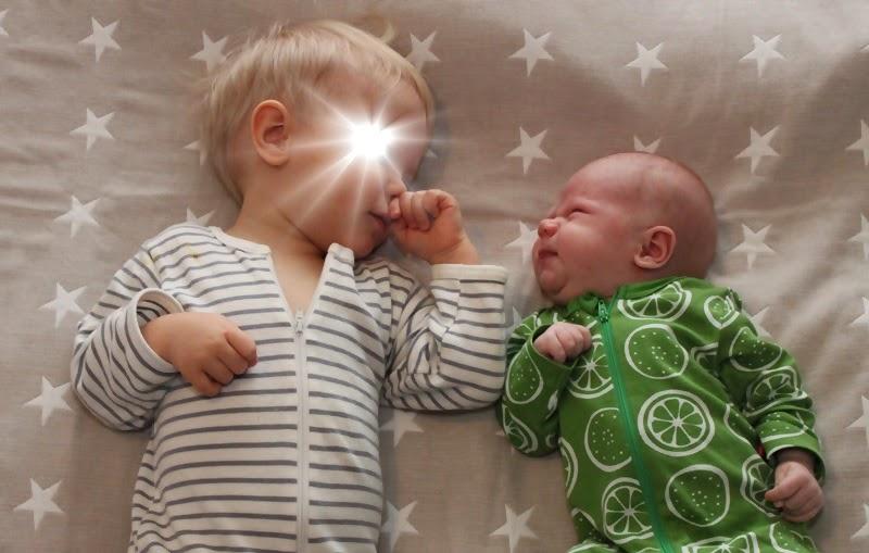 Amalian Helmiä: Mikä vauvalle nimeksi?!?