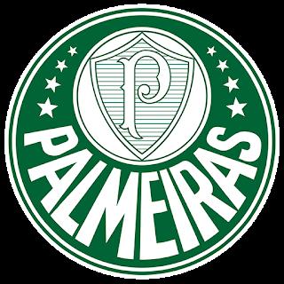 Palmeiras logo 512x512 px