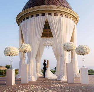 The Zucker Wedding