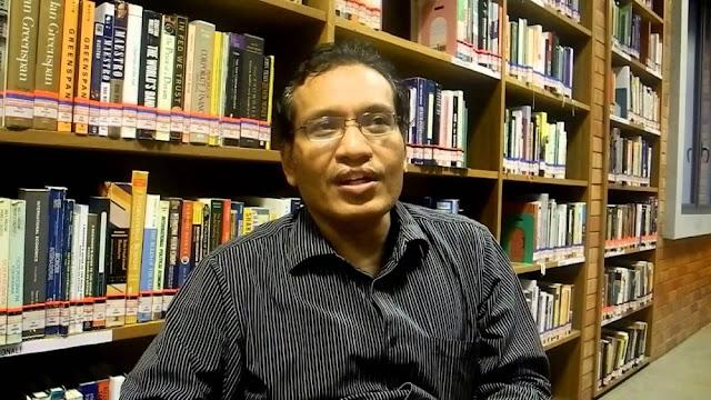 Gus Ulil Abshar Abdalla Taubat dari JIL (Jaringan Islam Liberal) Setelah Ngaji Ihya Ulumiddin