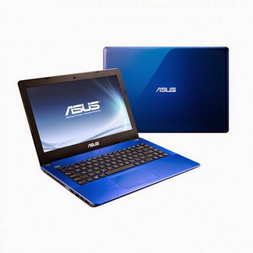 Harga dan Spesifikasi Laptop Asus Terbaru