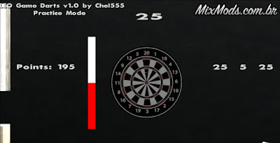 darts mod gta sa cleo