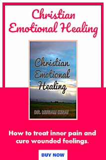 Christian Emotional Healing is one of the best nonfiction Christian books worth reading.