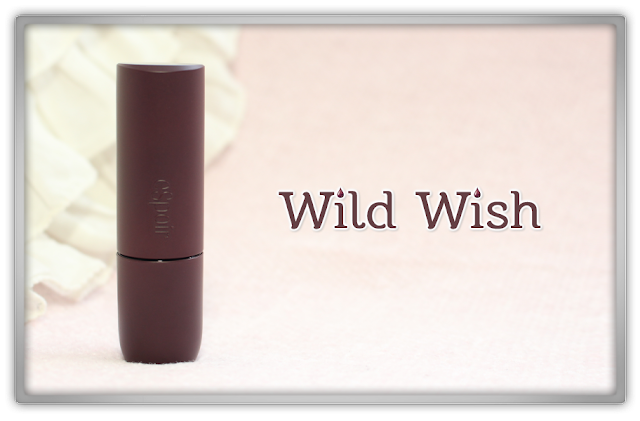 Espoir Moody Bloody lipstick Nowear S Wild Wish Review korean k beauty bloggger 에스쁘아 립스틱 노웨어 S 와일드 위시