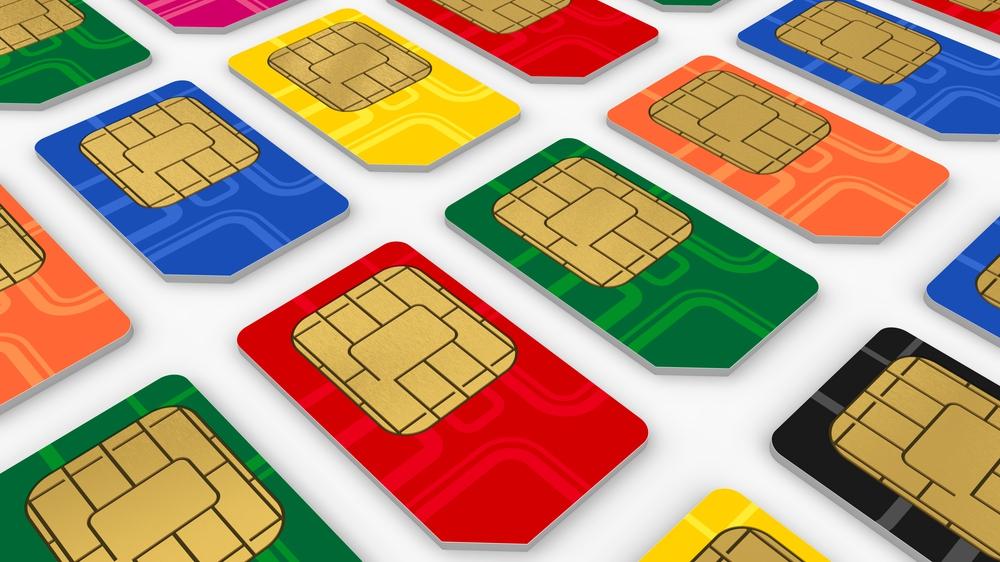 SIM iPhone | Quale SIM utilizzano i vari modelli di iPhone?