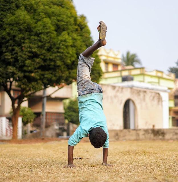 Helping Hand- Sourajit Saha 4