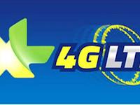 Harga Paket Internet Murah XL Terbaru Januari 2019