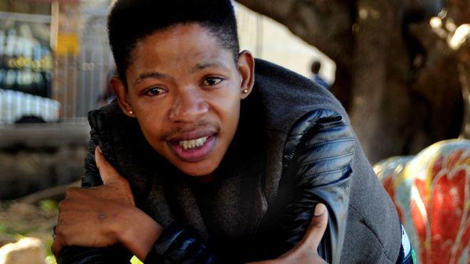 Lundi Tyamara: South African gospel star dies aged 38