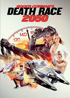 Death Race 2050 [2017] [DVD5] [Latino]