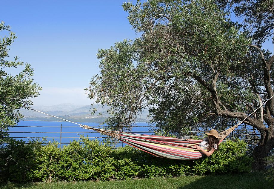 Villa Caragol point in Corfu   5