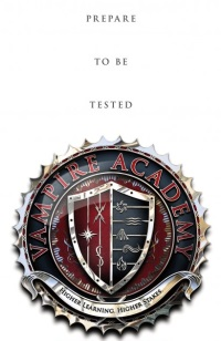 Vampire Academy Blood Sisters Film