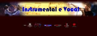 Instrumental e Vocal Brasil