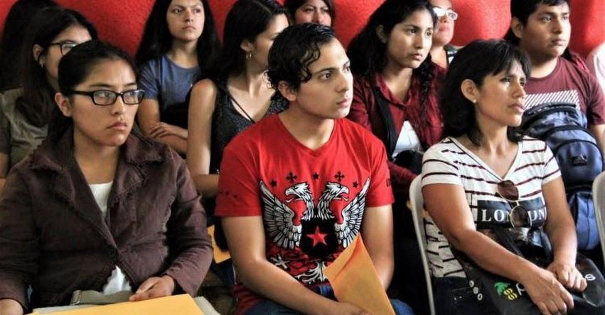 ATENCIÓN JÓVENES: Dictarán cursos técnicos a precios módicos en la Municipalidad de Lima - www.munlima.gob.pe
