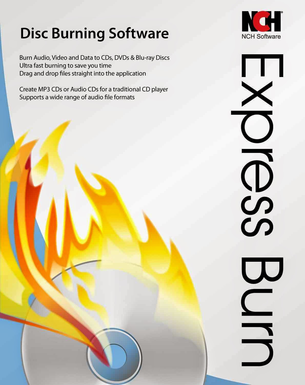 express burn 6.16 crack